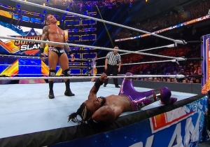 WWE SummerSlam 2019 Results