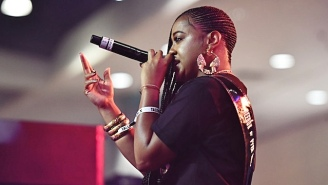 Rapsody Champions The Power Of Women In The Celebratory 'Ibtihaj' Video With GZA And D'Angelo
