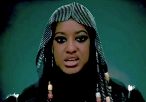 Rapsody's Surreal 'Nina' Video Channels Black History For A Haunting Survival Anthem