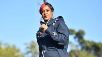 Rapsody Will Join Big KRIT On His 'From The South With Love' Tour, Along With T.I.'s Son Domani