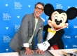 Robert Downey Jr. Says He Was Busted For Smoking Pot The First Time He Visited Disneyland