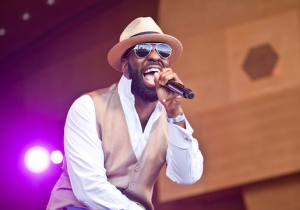 Rhymefest Says 'Only Kanye' Could Have Made 'Jesus Walks'