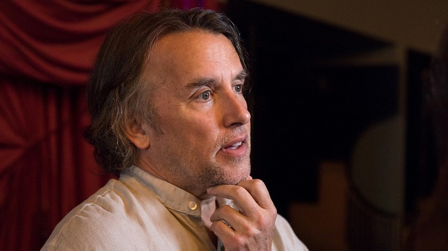 'Boyhood' Director Richard Linklater's New Project Is Reportedly Going To Take At Least 20 Years To Make