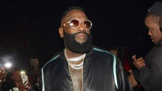 Rick Ross Explains Why Pusha T's Verse Was Cut From 'Port Of Miami 2'