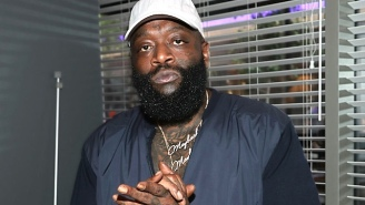 Rick Ross Waxes Nostalgic On 'Turnpike Ike' From 'Port Of Miami 2'