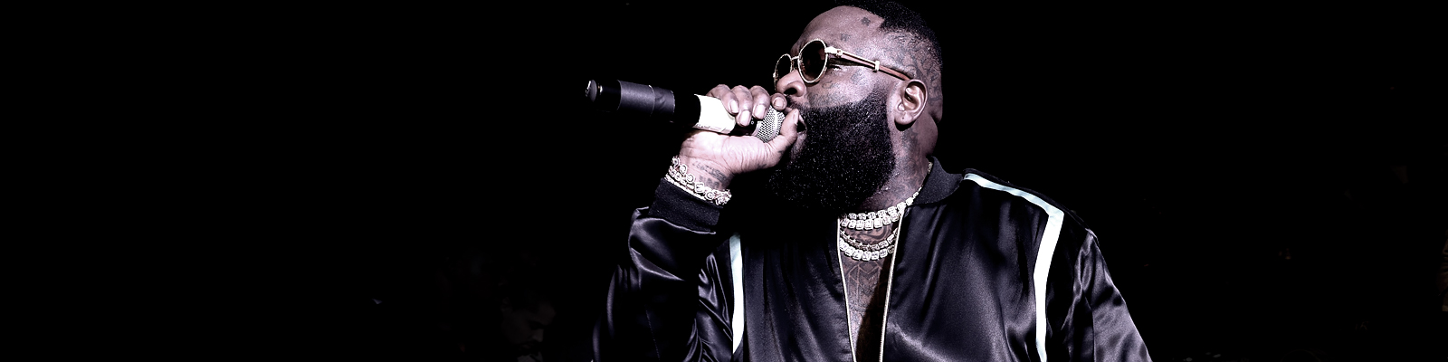 Rick Ross' 'Port Of Miami 2' Expands On Rap's Rich History Of Sequels