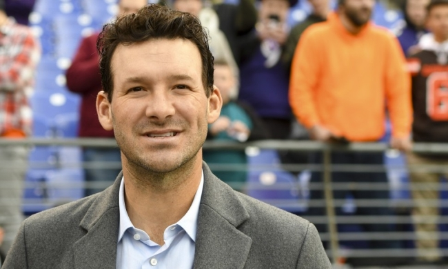 Tony Romo Previews The 2019 NFL Season And What He's Watching For The Browns In Week 1