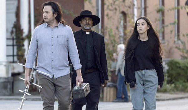 The Walking Dead' And 'Better Call Saul' May Play An