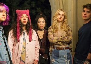 The Next Big Marvel TV Crossover Will See The 'Runaways' Running Into 'Cloak & Dagger'