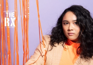 How Sobriety And Desert Seclusion Inspired Jay Som's Excellent New Album, 'Anak Ko'