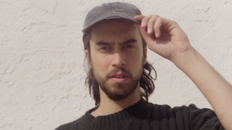 (Sandy) Alex G Drops An Animated Video For 'Southern Sky,' His Alt-Country Duet With Emily Yacina