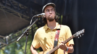 (Sandy) Alex G Shares Another 'House Of Sugar' Preview, The Alternative Quick-Hitter 'Near'