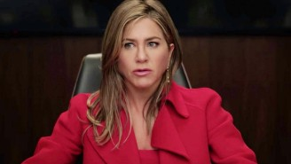 Jennifer Aniston And Steve Carell Return To TV In 'The Morning Show' Trailer