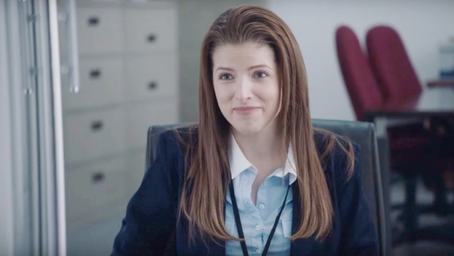 Anna Kendrick Tries To Stop 'The Next Bin Laden' In The Satirical 'The Day Shall Come' Trailer