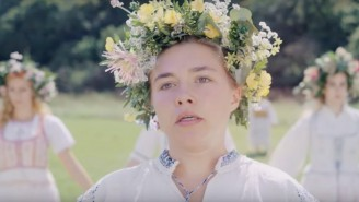 The 'Midsommar' Director's Cut Trailer Promises New Footage For More Creepy Cult Scares