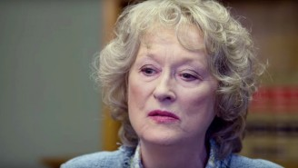 Meryl Streep Sounds The Alarm On Corruption In Steven Soderbergh's 'The Laundromat' Trailer
