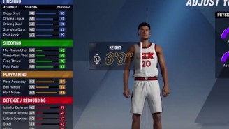 MyPlayer Customization Gets Some Major Upgrades In 'NBA 2K20'