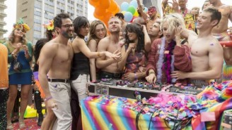 The Best Queer Shows On Netflix Right Now