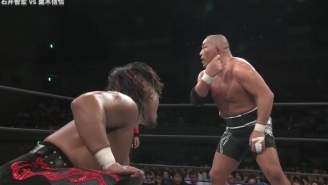 The Best and Worst of NJPW: G1 Climax 29, Nights 15-16