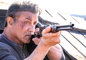 Sylvester Stallone Takes On The Cartel In The New 'Rambo: Last Blood' Teaser Trailer