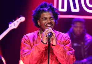 Smino's Boastful New Banger 'Reverend' Is Here To Add Some Midwestern Flavor To The Last Days Of Summer