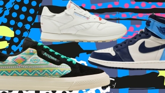SNX: The Best Shoes Out This Week, Featuring The Adidas AriZona Collection II