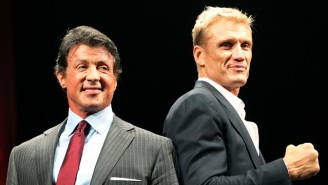 Are Sylvester Stallone And Dolph Lundgren Teaming Up For A TV Series?