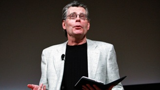 Stephen King Is Excited About A New Ending That He Wrote For 'The Stand' TV Series