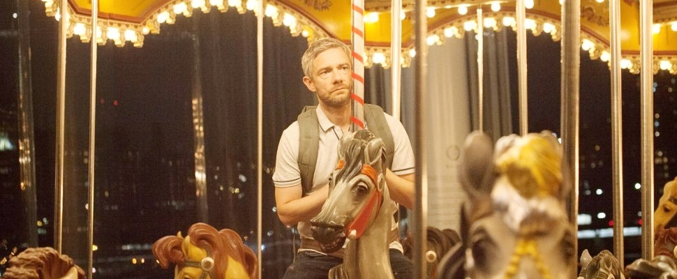 Martin Freeman On Finding Joy, His Love For Breakfast Burritos, And The MCU Timeline