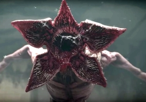 The 'Stranger Things' Demogorgon Is Coming To Kill You In 'Dead By Daylight'