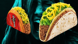 Taco Bell Is Slashing Its Menu And Ditching Some Stone Cold Classics