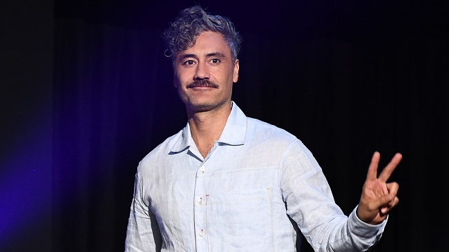 It Sounds Like Taika Waititi Will Be Joining James Gunn's 'The Suicide Squad'