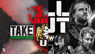 AEW All Out/NXT UK TakeOver: Cardiff Open Discussion Thread