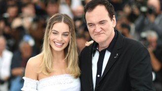 Quentin Tarantino Believes His 10th And Final Film Will Be A 'Show-Stopping Climax'