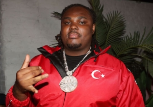 Tee Grizzley's Manager Was Killed When A Gunman Shot At The Rapper's Car
