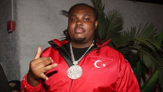 Tee Grizzley Speaks Out After His Aunt-Turned-Manager Was Killed In A Shooting