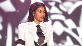 Teyana Taylor Releases A Raunchy New Single, 'How You Want It?' With King Combs