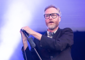 The National Perform All Of Their New Album In An Upcoming 'I Am Easy To Find' Concert Film