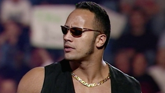 WWE Reportedly Wants The Rock For Smackdown On Fox, Is Advertising Other Legends