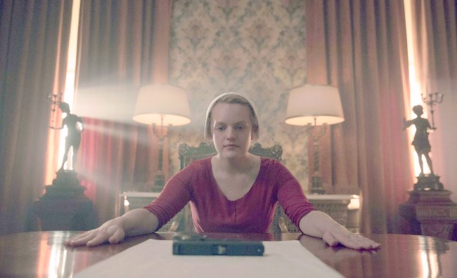 What's On Tonight: The Season 3 Finale Of 'The Handmaid's Tale' Hatches An Escape Plane
