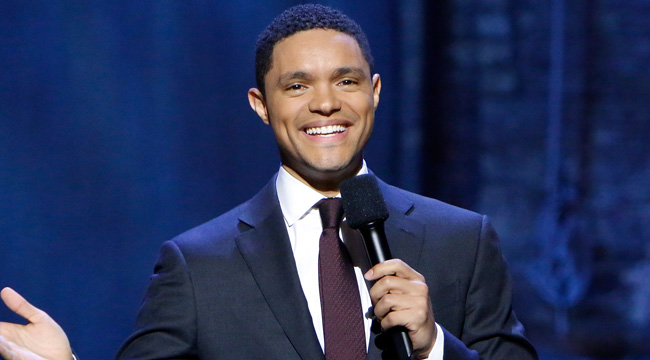 Trevor Noah Successfully Roasted The Instagram Hoax That's Fooled Tons Of Other Famous People