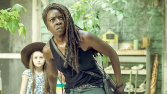 'The Walking Dead' Teases Its 10th Season With Ten New Images