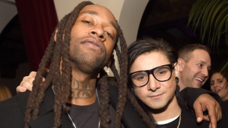 Skrillex Links Up With Ty Dolla Sign And Boys Noize On The Soulful House Banger 'Midnight Hour'