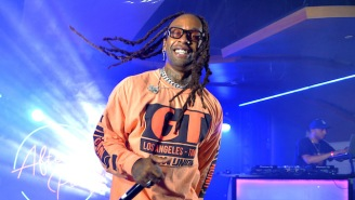 Ty Dolla Sign's 'Hottest In The City' Features Surprise Guests Juicy J And Project Pat