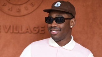 Tyler The Creator's 2019 Camp Flog Gnaw Lineup Features Solange, Brockhampton, And YG