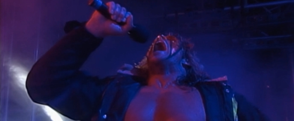 The Best And Worst Of WCW Monday Nitro 9/21/98: Where's The Beef?