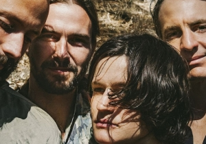 Big Thief Announced Their Second Album This Year, 'Two Hands,' And Shared The Sprawling First Single 'Not'