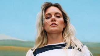 Tove Lo Reflects On A Summer Crush In The Upbeat 'Bad As The Boys'