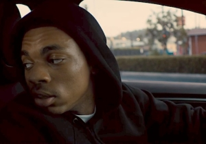 The First Trailer For 'The Vince Staples Show' Seems To Tease A Hilarious Comedy Series