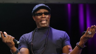 Wesley Snipes Is Joining Eddie Murphy And Arsenio Hall In The Very Real 'Coming To America' Sequel